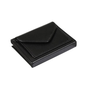 MULTIWALLET BLACK (RFID BLOCK)