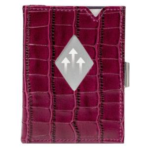 multiwallet-purple-leather